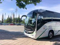 Autobus-Zaragoza